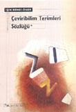 Çeviribilim Terimler Sözlüğü