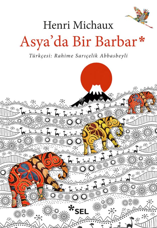 Asya'da Bir Barbar