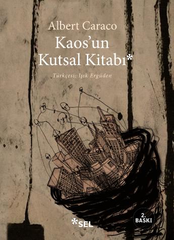 Kaos'un Kutsal Kitabı