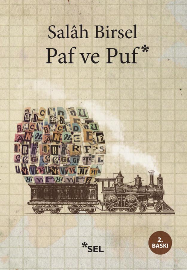 Paf ve Puf