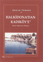 Halkidona'dan Kad�k�y'e