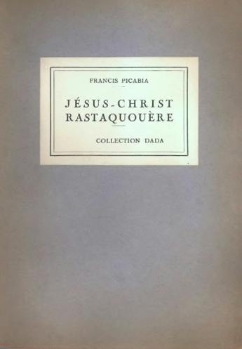 Jésus-christ Rastaquouère