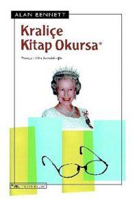 Kraliçe Kitap Okursa