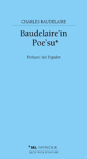 Baudelaire'in Poe'su