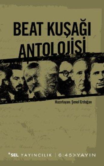 Beat Kuşağı Antolojisi