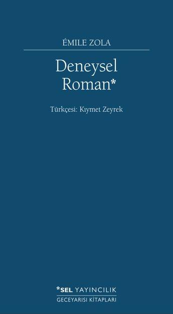 Deneysel Roman