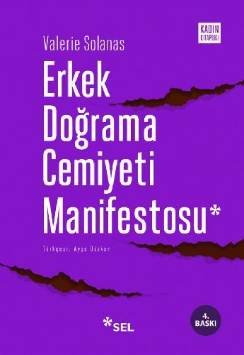 Erkek Doğrama Cemiyeti Manifestosu