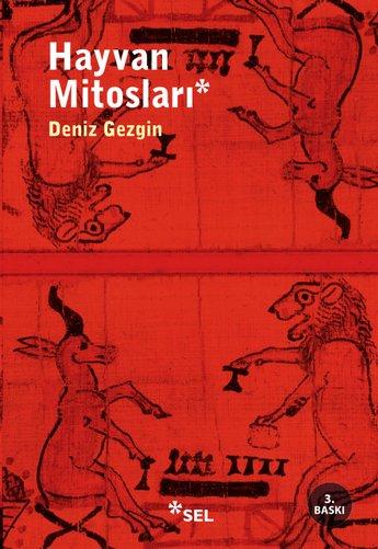 Hayvan Mitosları