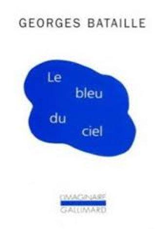 Le Bleu du ciel