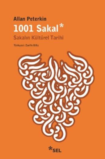 1001 Sakal: Sakalın Kültürel Tarihi
