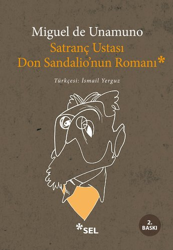 Satranç Ustası Don Sandalio'nun Romanı