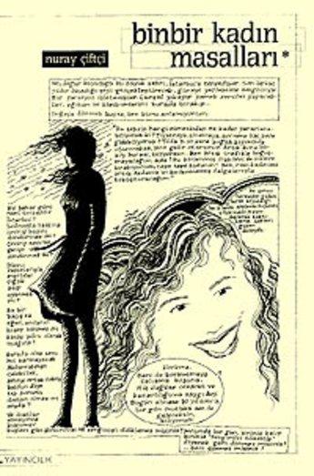 Binbir Kadın Masalları