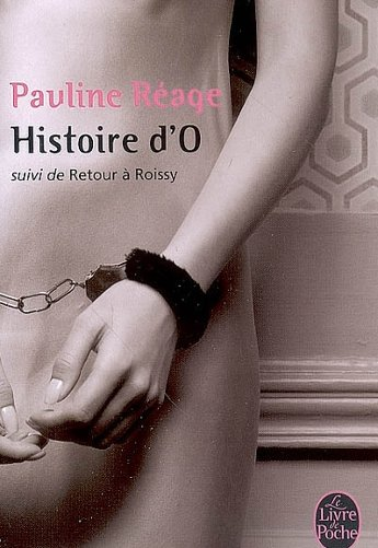 Histoire d'O