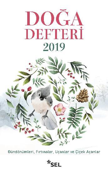 Doğa Defteri 2019
