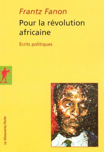 Pour la révolution africaine