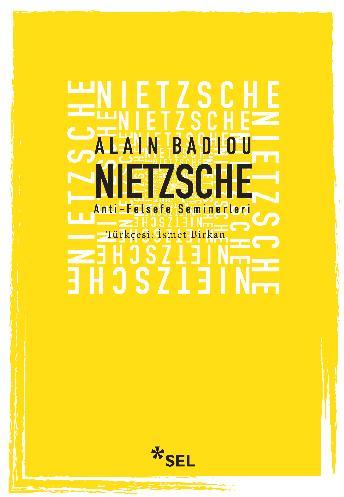 Nietzsche - Anti - Felsefe Seminerleri