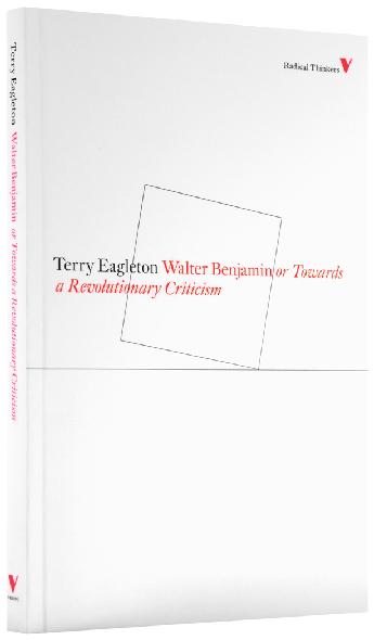 Walter Benjamin or Towards a Revolutionary Criticism