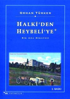 Halki'den Heybeli'ye