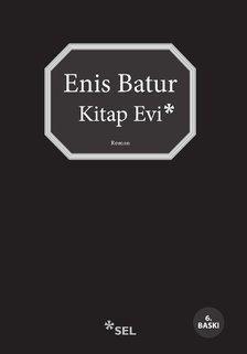 Kitap Evi