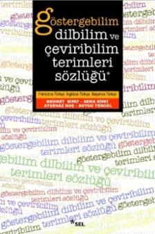 Göstergebilim, Dilbilim ve Çeviribilim Sözlüğü