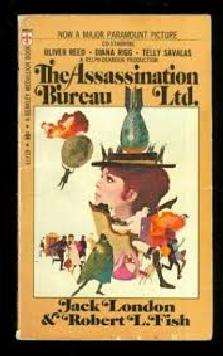 The Assassination Bureau, Ltd.