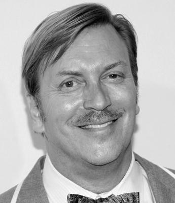 Allan Peterkin