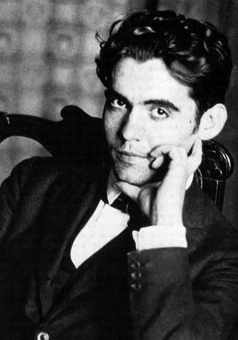 Gabriel Garcia Lorca