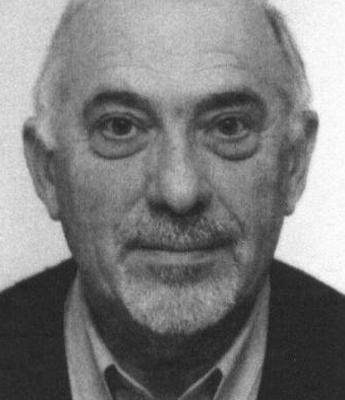 Gilles Dauve