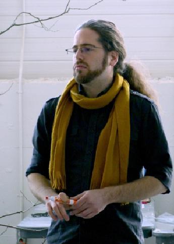 Max Haiven