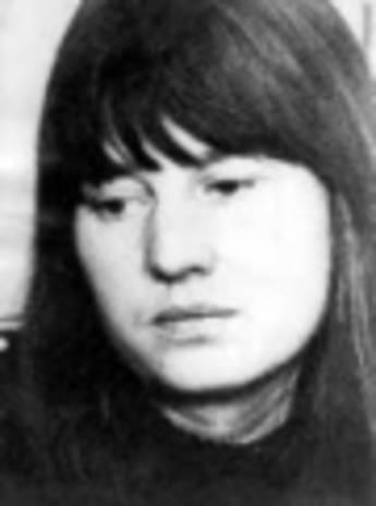 Ulrike M. Meinhof