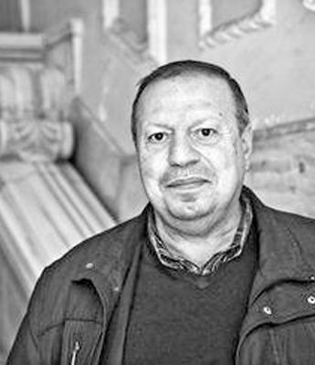 Orhan Türker